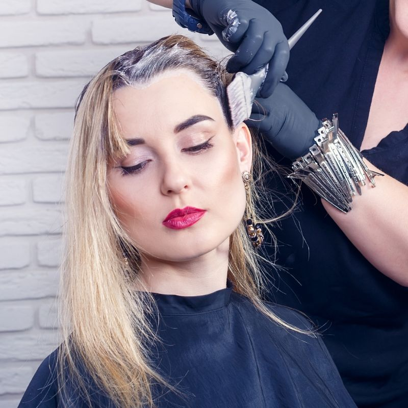 Tranquille Hair & Body - Top Salon and Spa - Baltimore MD