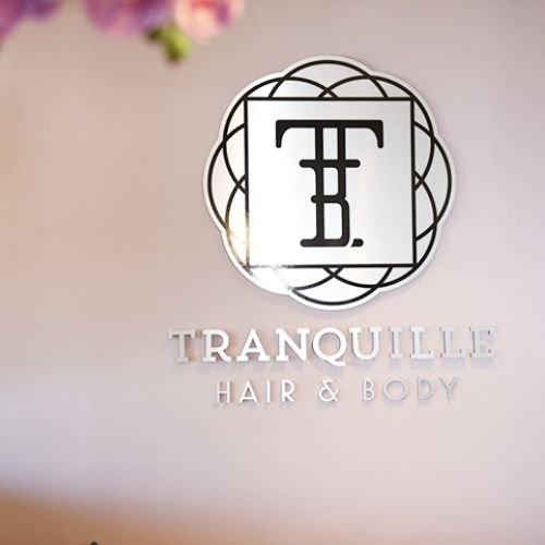 Tranquille Hair and Body - Top Salon Spa Baltimore